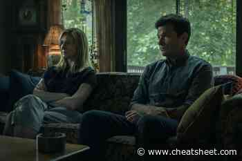 Laura Linney Is on 'Ozark' Because of Jason Bateman - Showbiz Cheat Sheet