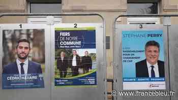 Municipales à Thaon-Les-Vosges : le nouveau conseil installé le 25 mai - France Bleu