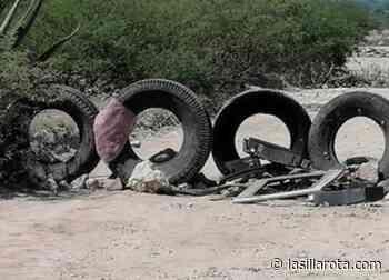 Vecinos bloquean entrada a basurero municipal en Mixquiahuala - lasillarota.com