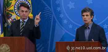 Gustavo Krause: Ministros breves - JC Online