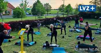 Fitnessstudios in Oschatz und Naundorf öffnen am Montag nach Zwangspause wieder - Leipziger Volkszeitung