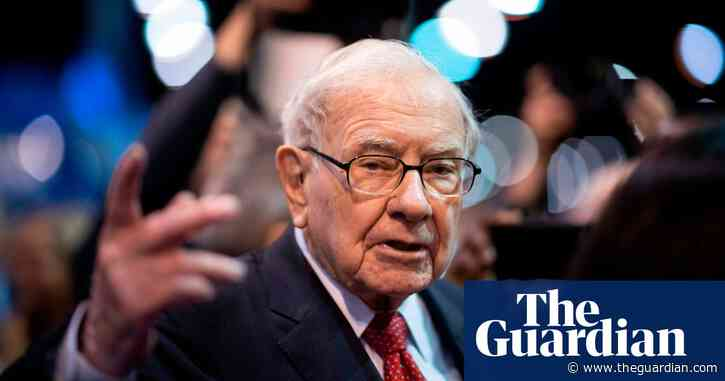 German company allegedly cons Warren Buffett out of €643m
