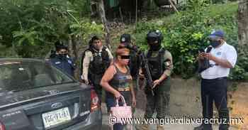 (Galería ) Mujer ebria ocasiona carambola, en Tantoyuca - Vanguardia de Veracruz