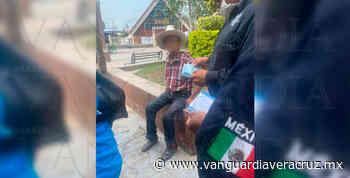 Anciano se desangraba, en Tantoyuca - Vanguardia de Veracruz