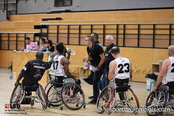 Lucas Demeyrier quitte le Meylan Grenoble Handi-Basket ! - LSD - LSD - Le sport dauphinois