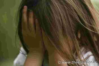 Coronavirus: Sussex child sex abuse increases under lockdown