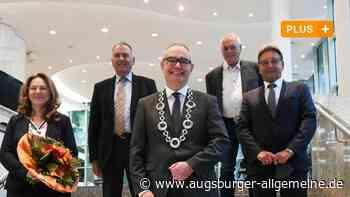Die größte Fraktion bleibt außen vor: Für die Gersthofer CSU wird es schwer - Augsburger Allgemeine
