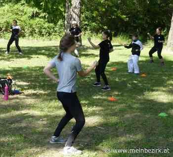 TAEKWONDO – OUTDOOR Training ist angelaufen - Tulln - meinbezirk.at