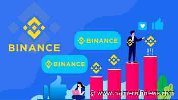 Binance Coin (BNB) Finds Support at $16; May Resume the Rally Soon - NameCoinNews