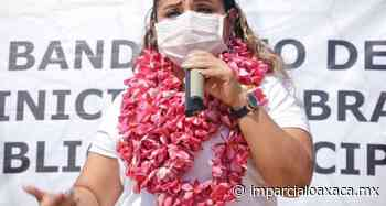 Tehuantepec suma 5 casos de Covid-19 - El Imparcial de Oaxaca