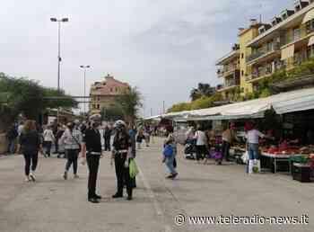 TUTTE LE FOTO. Riapertura mercato settimanale a San Nicola la Strada: esame superato alla grande - TeleradioNews