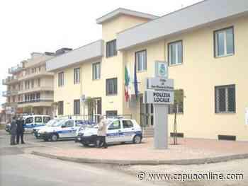 San Nicola la Strada. Lavori di pulizia via Grotta e via Patturelli - Capuaonline.com