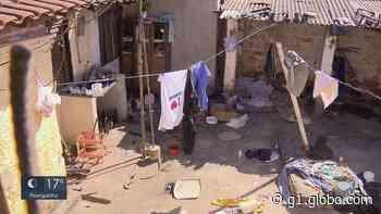 Segunda vítima de incêndio em Campos Gerais morre uma semana após o crime - G1
