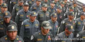 55 policías dan positivo al coronavirus en comisarías de Paiján - La Industria.pe