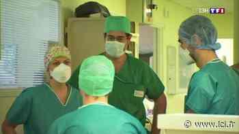 Déconfinement : à l'hôpital de Bry-sur-Marne, on redoute l'arrivée de nouveaux patients - LCI