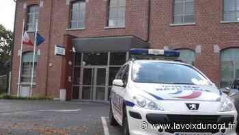 Appelés pour un différend de couple de Barlin, les policiers élucident un trafic de speed - La Voix du Nord