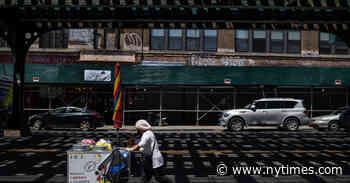 Brooklyn ZIP Code Has N.Y.C.'s Highest Death Rate