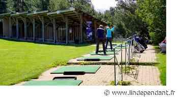Reprise prudente au golf de Font-Romeu-Odeillo-Via - L'Indépendant