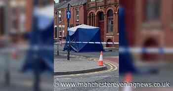 Car deliberately driven at man in the street in Tameside - latest updates - Manchester Evening News