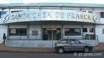 Santa Casa de Franca pede ajuda ao governo de SP para ampliar leitos de UTI para Covid-19 - G1