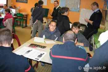 Du mouvement dans les rythmes scolaires - Cosne-Cours-sur-Loire (58200) - Le Journal du Centre