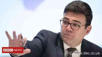 Coronavirus: Andy Burnham warns PM risks 'fracturing national unity'