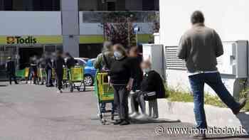 """Borghesiana, Nathalie e la sua famiglia aspettano ancora i buoni spesa: """"Servono risposte"""""""
