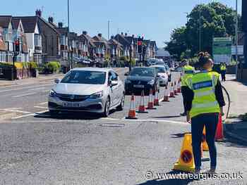 'Pot luck' –Brighton and Hove tips reopen after lockdown ease