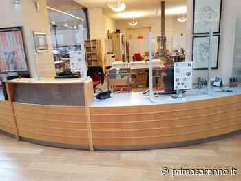 Tradate fase due, lunedì riapre la biblioteca Frera: ecco come - Varese Settegiorni