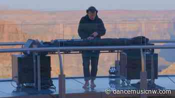 Kaskade breaks boundaries, becomes first DJ to perform at Grand Canyon - Dance Music Northwest