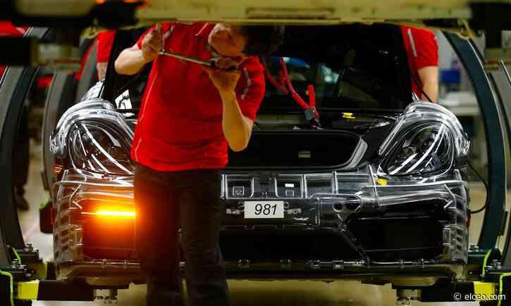General Motors se prepara para reabrir su planta de Silao el 20 de mayo - El CEO