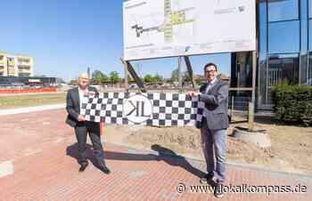 """Bauunternehmen Tecklenburg plant """"Karl & Leo""""-Projekt in Kamp-Lintfort: Erstes Grundstück im Rathausquartier - Lokalkompass.de"""