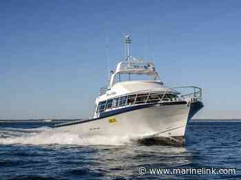New Crayboat Delivered To Geraldton Fisher - MarineLink