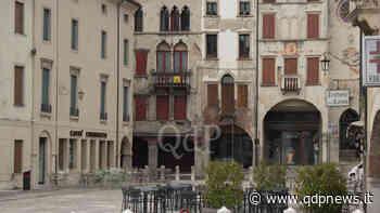 Vittorio Veneto, possibilità temporanea di ampliare gli spazi pubblici per bar e ristoranti: domande via mail - Qdpnews.it - notizie online dell'Alta Marca Trevigiana