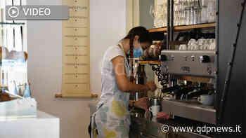 A Vittorio Veneto riaprono i battenti negozi, bar e parrucchieri, una ripartenza tra entusiasmo e dubbi - Qdpnews.it - notizie online dell'Alta Marca Trevigiana