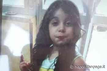 Ritrovata Angela, la bimba di sei anni scomparsa a Caivano - Napoli Fanpage.it