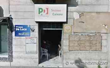 CAIVANO. Esponenti del PD dimenticano gli sfaceli procurati in passato. L'ex Sindaco Monopoli lancia la sfida - Minformo - Minformo