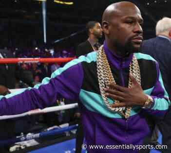 """""""That's a Lot of Cash Flow Right There It's Crazy!""""- Floyd Mayweather - Essentially Sports"""