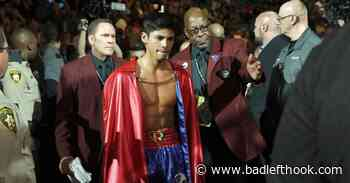 Ryan Garcia fires more shots at Floyd Mayweather and others - Bad Left Hook