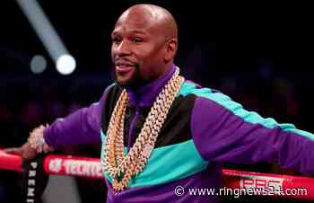 Floyd Mayweather denies claims he is broke - Ring News 24 - RN24 - RingNews24