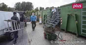 Trebur: Wertstoffhof-Neustart sehnlichst erwartet - Main-Spitze