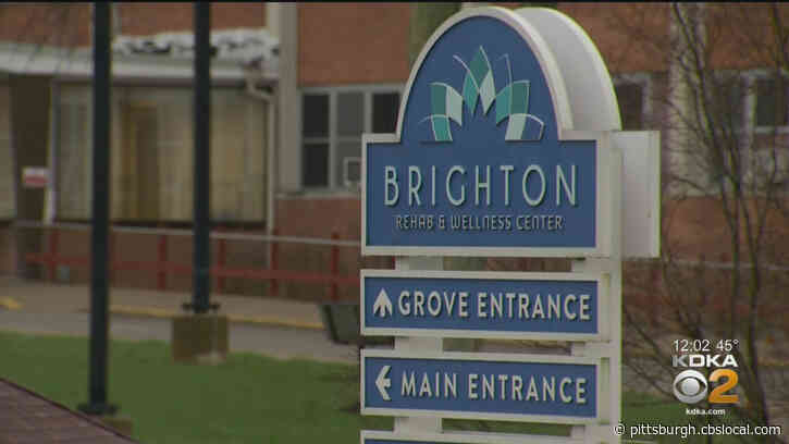 Pa. Department Of Health Expected To Release Coronavirus Data Reported By Nursing Homes