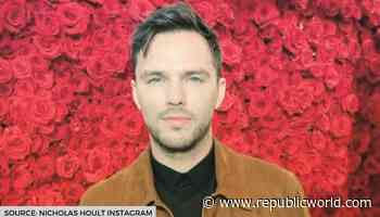 Nicholas Hoult opens up about his audition for X-Men role as a Family Guy character - Republic World - Republic World