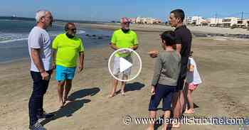 CAP D'AGDE / GRAU D'AGDE - Le retour des plaisirs de la plage en mode dynamique - Hérault-Tribune