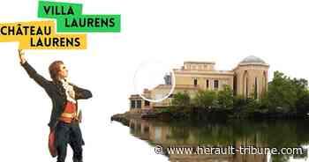 ACTUALITÉS : AGDE - Château ou villa Laurens ? : Hérault Tribune - Hérault-Tribune