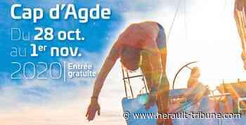 NAUTISME - La 21ème édition du Salon Nautique du Cap d'Agde se prépare - Hérault-Tribune
