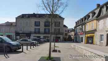 Gramat. Des commerces de la ville reprennent leur activité - LaDepeche.fr