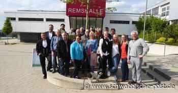 Mit Feuer und Flamme für das Wohl der Gemeinde Essingen - Schwäbische Post
