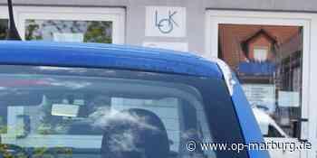 LOK Stadtallendorf wegen Corona geschlossen Klienten berichten - Oberhessische Presse