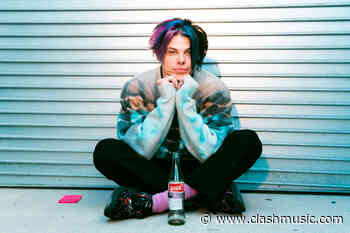 Watch Yungblud Construct 'Weird!' In This New Beats By Dr. Dre Video - Clash Magazine